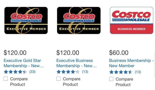 Costco今天起涨会费啦!亚马逊要翻身?