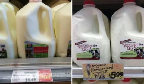美国物价最便宜的六家超市!