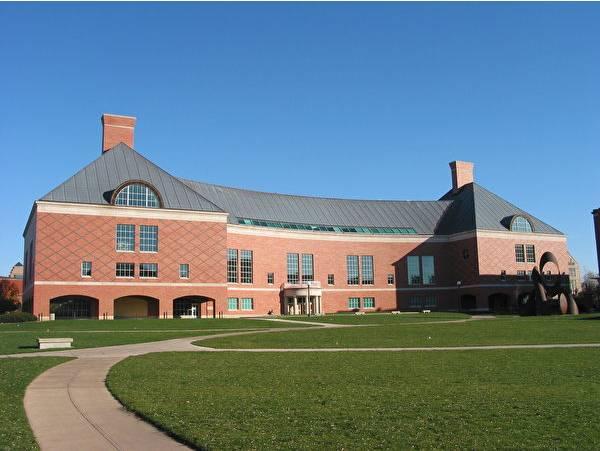全美计算机工程专业最好的12所大学