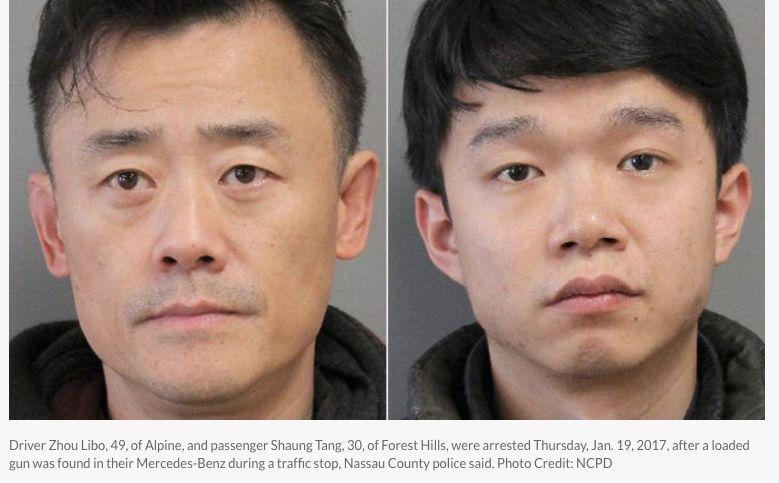 周立波美国携枪携毒被控5罪,最高判15年!