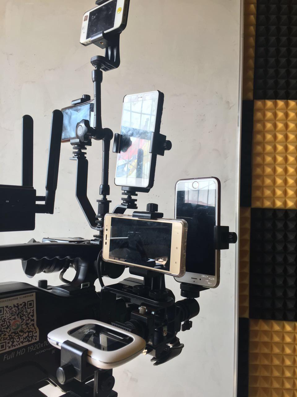 如何实现多平台直播?